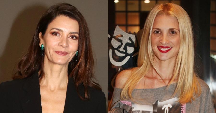 11 διάσημες Ελληνίδες πριν και μετά την πλαστική μύτης