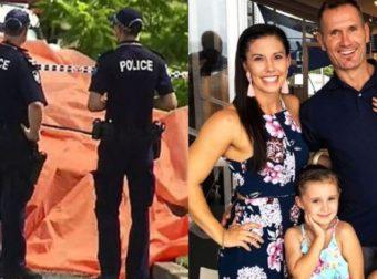 Παλαίμαχος αθλητής έριξε βενζίνη στα τρία παιδιά του, στη γυναίκα του και στον εαυτό του για να καούν ζωντανοί