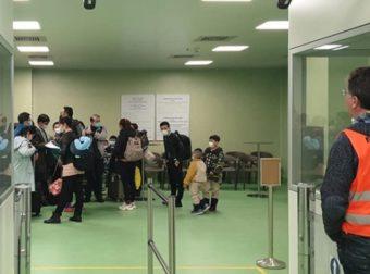 Κορωνοϊός: Δεν θα μπουν σε καραντίνα οι μαθητές 10 ελληνικών σχολείων που επιστρέφουν από Ιταλία