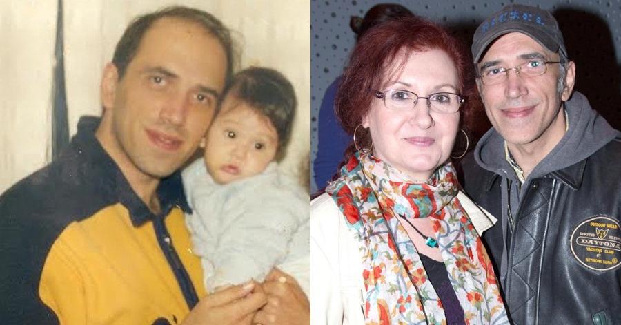 Τίτος Γρηγορόπουλος: Ο γιος της «Κανέλλας» και του «Τρελαντώνη» έγινε 22 ετών και μοιάζει πολύ στο μπαμπά του