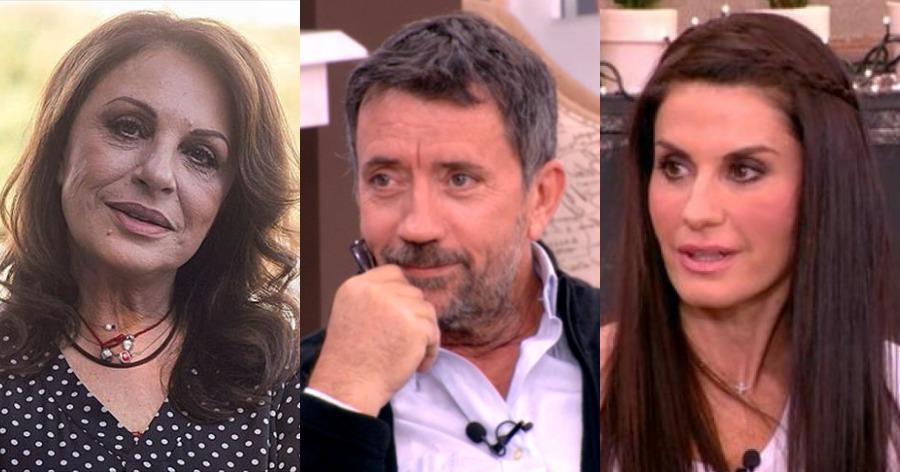 """13 διάσημοι Έλληνες που πάλεψαν με τον καρκίνο, βγήκαν νικητές και μίλησαν ανοιχτά για τη """"μάχη"""" τους"""
