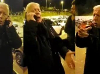 Μουτζούρης για Μητσοτάκη: «Να κι αν είναι οργισμένος ο πρωθυπουργός» – Το βίντεο που προκάλεσε αντιδράσεις