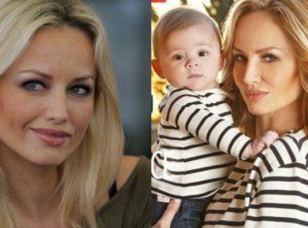 Αντριάνα Σκλεναρίκοβα: Είναι 48 ετών, μεγαλώνει όμορφα χωρίς πλαστικές και μοιάζει 20 χρόνια νεότερη