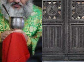 Προσφυγή στο ΣτΕ από 4 δικηγόρους κατά της απαγόρευσης λειτουργιών στις εκκλησίες