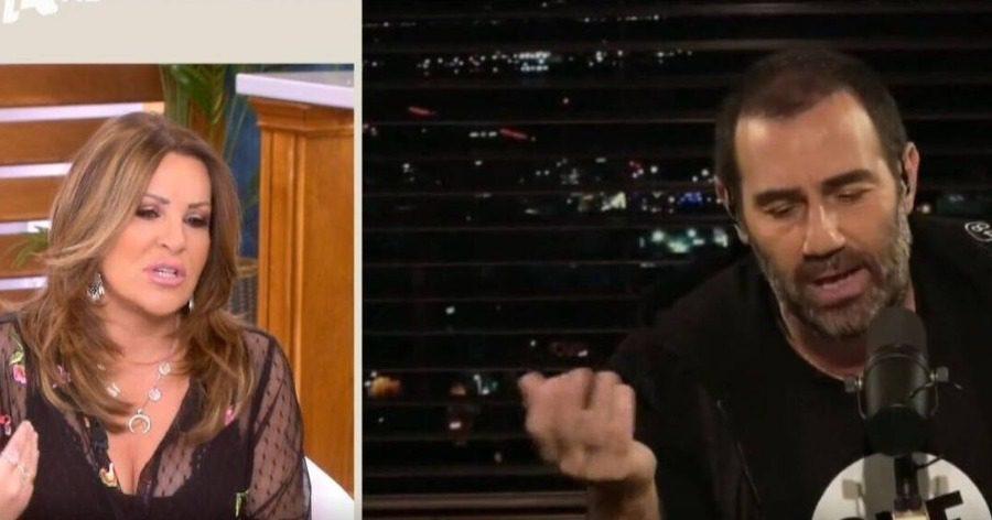Ναταλία Γερμανού για την κόντρα Κανάκη ‑ Αρναούτογλου: «Αντώνη μου συγνώμη αλλά…» (video)