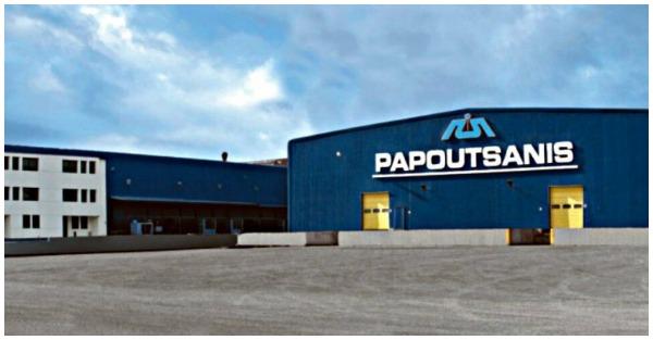 Παπουτσάνης: Ξεκινά παραγωγή απολυμαντικών προϊόντων, με άδεια του ΕΟΦ