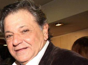 Γιώργος Παρτσαλάκης: Κρίσιμες ώρες – Μπαίνει στο χειρουργείο ο αγαπημένος ηθοποιός