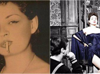 Μάγια Μελάγια: Η απόλυτη σταρ όπου πέρασε από την μυθική καταξίωση στην πνιγηρή αφάνεια
