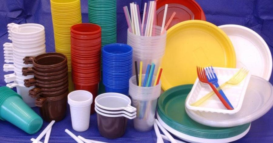 Τέλος όλα τα πλαστικά μιας χρήσης από 1η Ιουλίου 2021 – Τα 9 προϊόντα που θα καταργηθούν δια νόμου