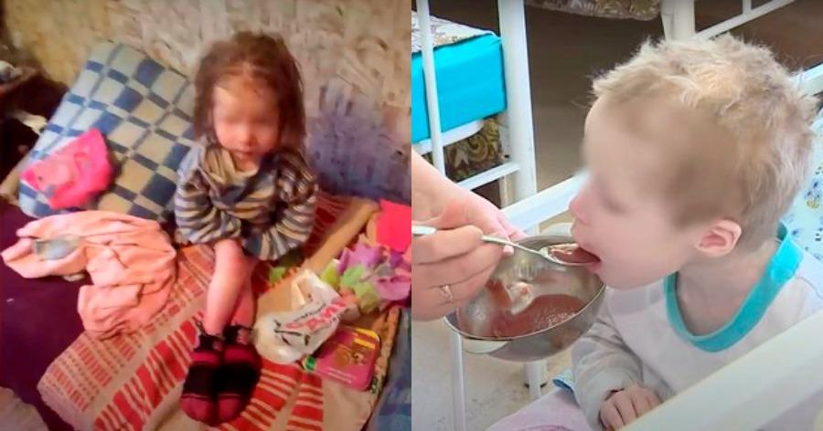 Υιοθέτησαν 7χρονη για να πάρουν το κρατικό επίδομα και την βασάνισαν: Την βρήκαν δεμένη και πεινασμένη