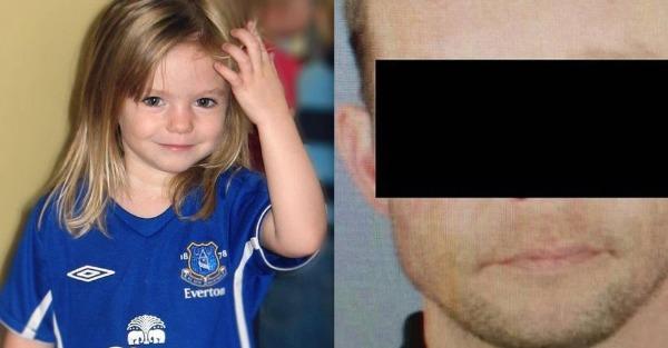 Γερμανοί εισαγγελείς: Θεωρούμε τη Μαντλίν νεκρή – Στη δημοσιότητα φωτογραφία του υπόπτου