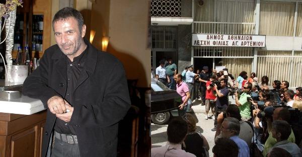 Νίκος Σεργιαννόπουλος: Κανείς δεν έμεινε από την οικογένειά του για το μνημόσυνο των 12 χρόνων