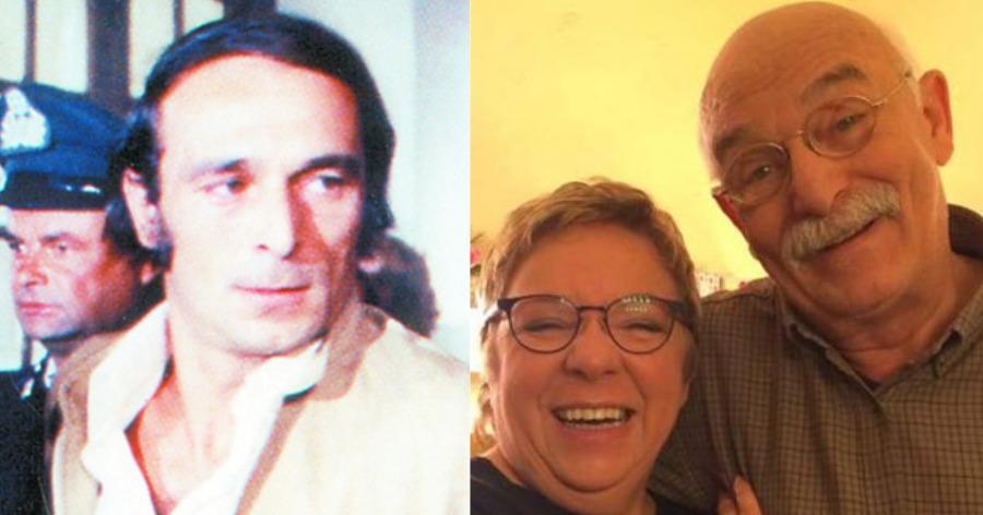 Αντώνης Αντωνίου: Οι διώξεις της οικογένειάς του, ο γάμος με την Νατάσα Ασίκη και η ταινία που τον καθιέρωσε