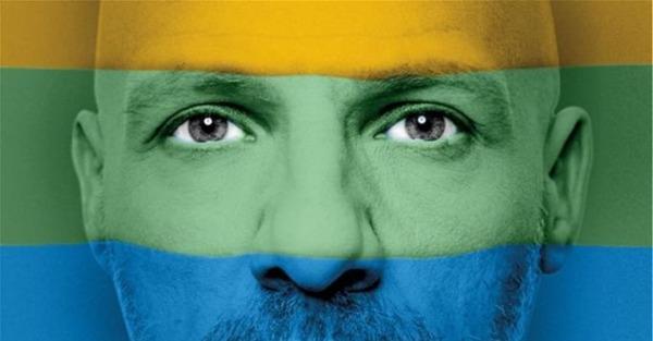Νίκος Μουτσινάς: «Έχω ακούσει διάφορα ρατσιστικά σχόλια: Φαλακρός, π@@@@ρα, χωρίς πατέρα»