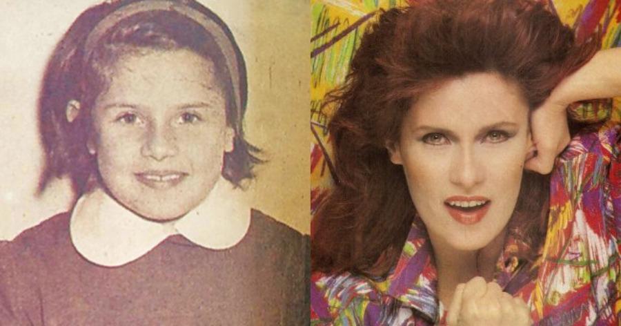 Πωλίνα: Η γυναίκα μύθος των 80s, το παιδί με άλλον άντρα ενώ ήταν παντρεμένη και το οικονομικό πατατράκ
