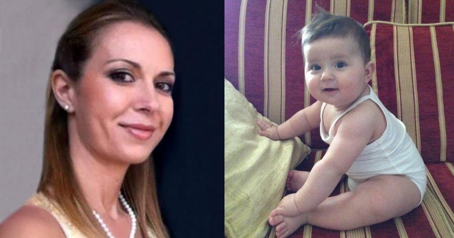 36χρονη έγκυος διαγνώστηκε με καρκίνο και έκανε την υπέρτατη θυσία για να καταφέρει να γεννήσει το μωρό της