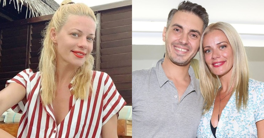 Άκης Μακρυπούλιας: Ο άγνωστος αδερφός της Ζέτας και η ομοιότητά του με τον σύντροφό της, Μιχάλη Χατζηγιάννη