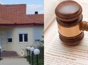 Αλεξανδρούπολη: Δώρισε μονοκατοικία στην ανιψιά του και τον εγκατέλειψε σε οίκο ευγηρίας