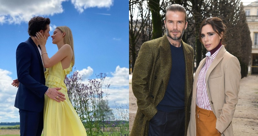 O 21χρονος γιος του David Beckham παντρεύεται: Ο γάμος των 4 εκατ. λιρών και το προγαμιαίο συμβόλαιο