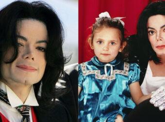 Η κόρη του Μάικλ Τζάκσον λύνει τη σιωπή της: «Γιατί ο πατέρας μου επέμενε να φοράει μάσκες στα παιδιά του»