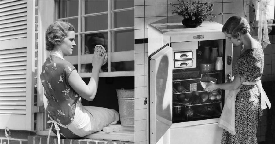 15 χρήσιμα μυστικά των γιαγιάδων για το σπίτι που θα λύσουν τα χέρια σε κάθε σύγχρονη νοικοκυρά
