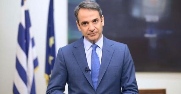 Διάγγελμα του Κυριάκου Μητσοτάκη αύριο για τον κορονοϊό – Τι αναμένεται να πει ο Πρωθυπουργός