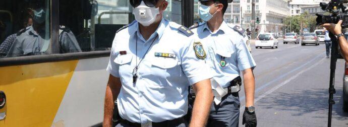 Κορονοϊός – Αμπελώνας Λάρισας: Τοπικό «lockdown» – Τα περιοριστικά μέτρα που αποφασίστηκαν