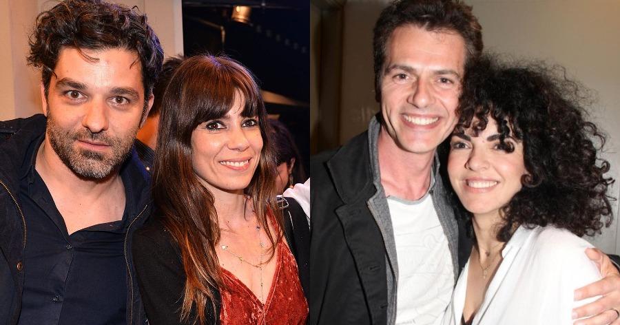 """Διάσημα ζευγάρια, χωρισμένα στη ζωή που """"ενώθηκαν"""" πάλι για χάρη της τηλεθέασης"""