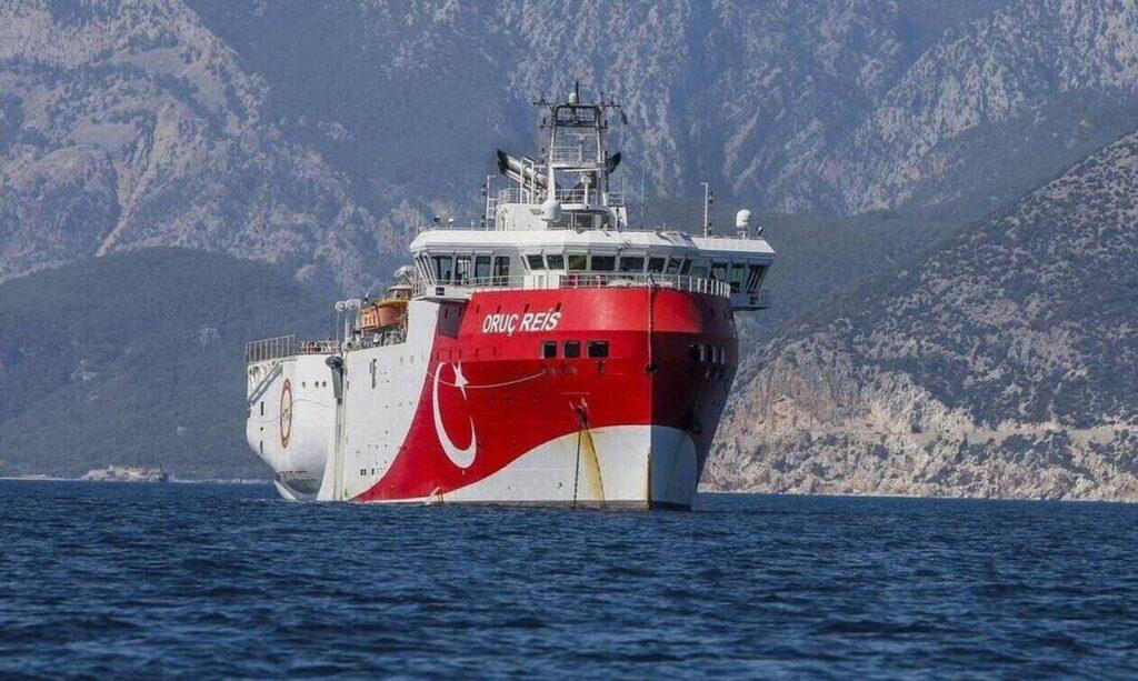 Συναγερμός ξανά στο Αιγαίο: Η Τουρκία βγάζει το Oruc Reis για έρευνες – Νέα προκλητική Navtex