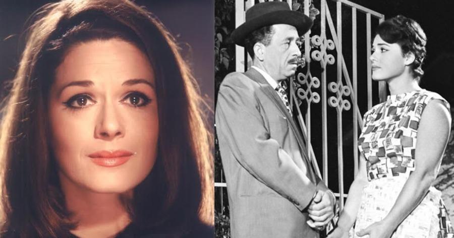 Μάρθα Βούρτση: Η βασίλισσα του δράματος, οι 50 ταινίες, η κρυφή προσωπική ζωή και η απόφαση να απομονωθεί