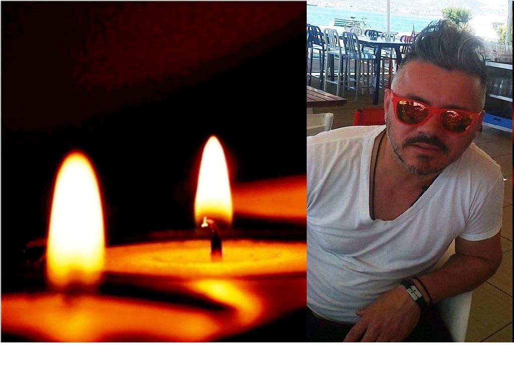 Νεκρός σε τροχαίο γνωστός ιδιοκτήτης τσιπουράδικου στον Βόλο