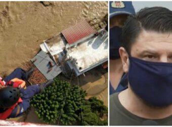 Χαρδαλιάς: Επτά νεκροί στην Εύβοια – Αν λειτουργούσε το 112 θα είχαμε εκατόμβη νεκρών!