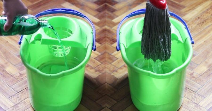 2 σπιτικά καθαριστικά που δημιουργούν τοξικό αέριο και δεν πρέπει ποτέ να αναμείξουμε