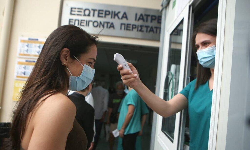 Πάτρα: Το..τερμάτισαν – Ζητούν βεβαιώσεις από γιατρούς για να μη φοράνε μάσκες