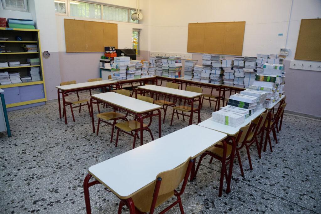Ανατροπή με το άνοιγμα των σχολειών λόγω κορωνοϊού: Τι αποφασίζει η κυβέρνηση