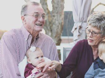 Και οι παππούδες θα πληρώνουν διατροφή για τα ανήλικα εγγόνια τους – H Απόφαση του Πρωτοδικείου