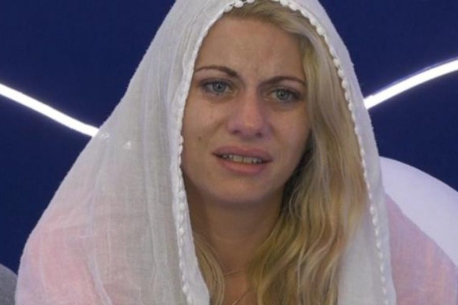 Big Brother: Ράγισε καρδιές η Αννα Μαρία Ψυχαράκη με την εξομολόγησή της
