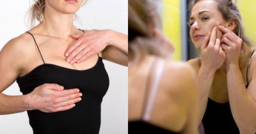 Ορμονικά προβλήματα: 11 σημάδια «καμπανάκια» που κάθε γυναίκα πρέπει να γνωρίζει