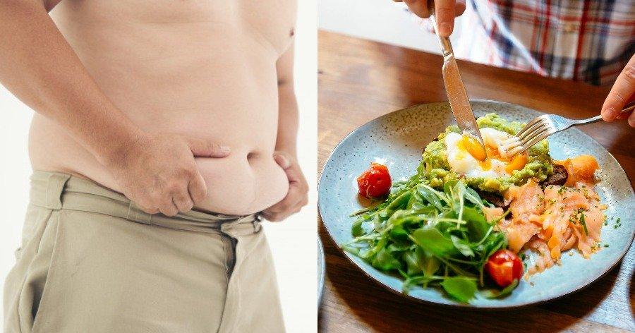 Φυσικοί λιποδιαλύτες: 21 τρόφιμα που τρως χωρίς ενοχές και παράλληλα καις λίπος