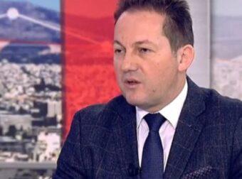 Νέα καμπάνια 2 εκατ. ευρώ στα κανάλια για τον κoρoνoϊo
