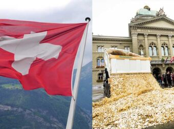 Ελβετοί: Εγκρίθηκε ως ελάχιστος ωριαίος μισθός τα 21 ευρώ – Μισθοί 3.800 ευρώ μικτά το μήνα