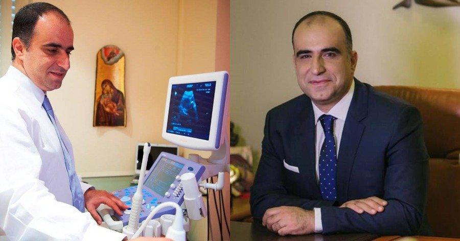 Κώστας Σφακιανούδης: Ο πρώτος γιατρός παγκοσμίως που «χαρίζει» τη μητρότητα σε γυναίκες στην εμμηνόπαυση