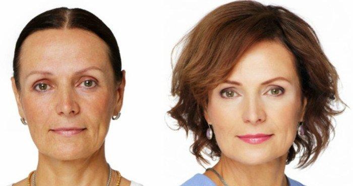 8 συμβουλές για το χτένισμα των μαλλιών σας για να δείχνετε μέχρι και 5 χρόνια νεότερη