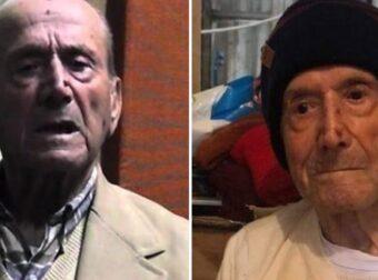 Έφυγε από τη ζωή σε ηλικία 104 χρονών ο Σάββας Λώλος – Ήταν ο τελευταίος επιζών της γενοκτονίας των Ποντίων