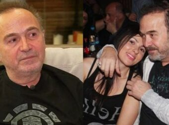 Σταμάτης Γονίδης: «Κοιτάζω την κόρη μου στο υπερηχογράφημα και νομίζω ότι μοιάζει σε μένα»