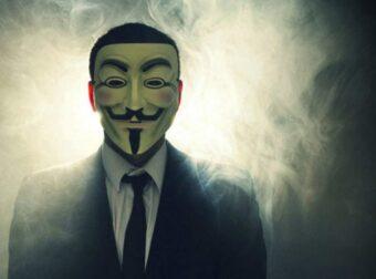 Οι Anonymous Greece επιτέθηκαν σε 159 κυβερνητικά σάιτ του Αζερμπαϊτζάν