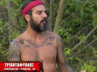 Survivor spoiler 27/05: Το μυστικό deal του Ατζούν με τον Τριαντάφυλλο – Γι' αυτό δεν αποχώρησε! – Survivor