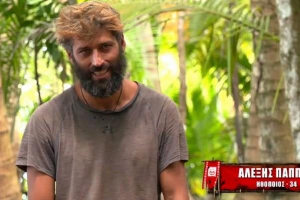 Survivor spoiler: Εξέλιξη βόμβα με Αλέξη Παππά! – Survivor