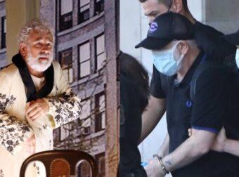 Πέτρος Φιλιππίδης: Οι 2 άνθρωποι που τον στηρίζουν στη φυλακή- Χαμένος στον κόσμο του στο κελί της καραντίνας