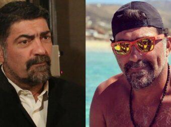 Μιχάλης Ιατρόπουλος: Βαρύ πένθος για τον ηθοποιό – Το «Αντίο» που ραγίζει καρδιές